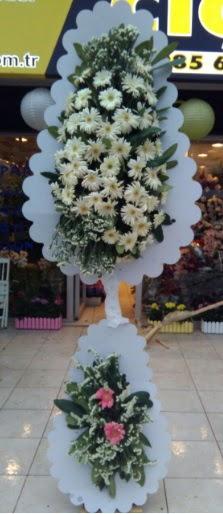 Çift katlı düğün nikah açılış çiçeği  Rize çiçek online çiçek siparişi
