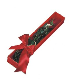 Rize çiçek siparişi sitesi  tek kutu gül sade ve sik