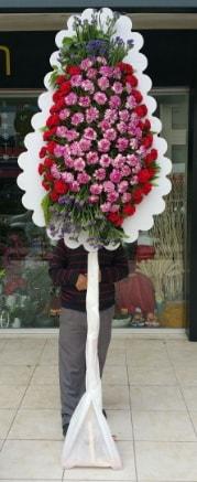 Tekli düğün nikah açılış çiçek modeli  Rize çiçek servisi , çiçekçi adresleri