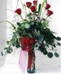 Rize online çiçekçi , çiçek siparişi  7 adet gül özel bir tanzim