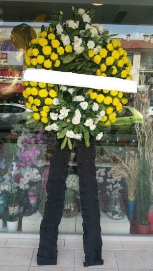 Cenaze çiçek modeli cenaze çiçeği  Rize çiçek online çiçek siparişi