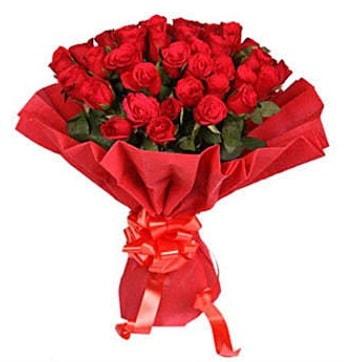 41 adet gülden görsel buket  Rize çiçek servisi , çiçekçi adresleri