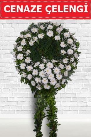 Cenaze Çelengi cenaze çiçeği  Rize anneler günü çiçek yolla