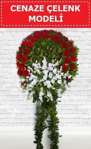 Cenaze Çelengi cenaze çiçeği  Rize çiçek online çiçek siparişi