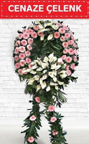 Çelenk Cenaze çiçeği  Rize güvenli kaliteli hızlı çiçek