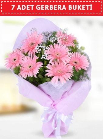 Pembe Gerbera Buketi  Rize çiçek mağazası , çiçekçi adresleri