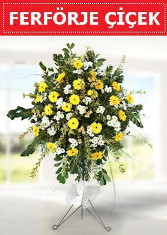Ferförje çiçeği modeli  Rize 14 şubat sevgililer günü çiçek