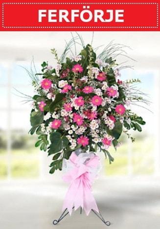 Ferförje düğün nikah açılış çiçeği  Rize anneler günü çiçek yolla