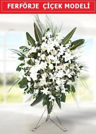 Ferförje çiçek modeli  Rize kaliteli taze ve ucuz çiçekler