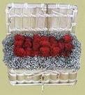 Rize çiçek satışı  Sandikta 11 adet güller - sevdiklerinize en ideal seçim